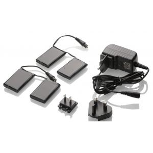 Bateria z ładowarką dla ogrzewanych rękawic i skarpetek KLAN-e 7.4V/3A