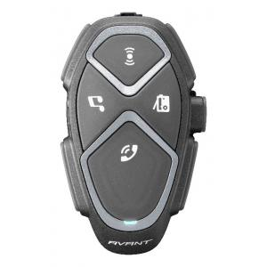 Bluetooth handsfree CellularLine Interphone Avant - Single Pack