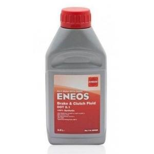 Brzdová kapalina ENEOS Brake & Clutch Fluid DOT5.1 0,5l