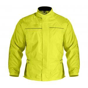 Kurtka przeciwdeszczowa Oxford Rain Seal fluo żółta