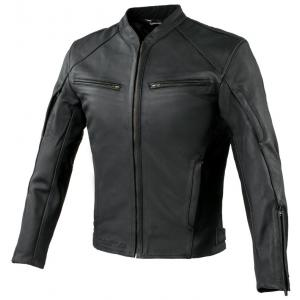 Skórzana kurtka motocyklowa Rebelhorn Runner II wyprzedaż