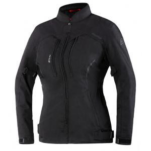 Damska kurtka motocyklowa Ozone Delta IV czarna