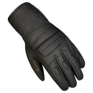 Damskie rękawice motocyklowe Ozone Rookie CE