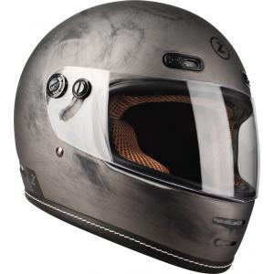 Integralny kask motocyklowy Lazer Oroshi Cafe Racer