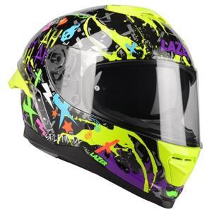 Integralny kask motocyklowy Lazer Rafale SR Crazy
