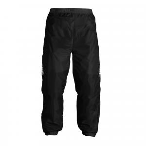 Spodnie przeciwdeszczowe Oxford Rain Seal czarne