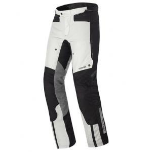 Spodnie motocyklowe Revit Defender Pro GTX szaro/czarne