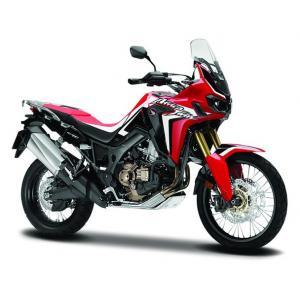 Model motocyklu Maisto Honda African Twin