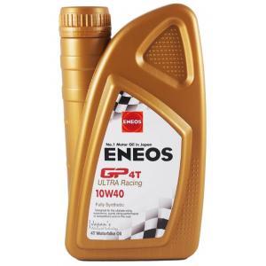 Engine oil ENEOS GP4T ULTRA Racing 10W-40 E.GP10W40/1 1l
