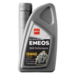 Engine oil ENEOS MAX Performance 10W-40 E.MP10W40/1 1l