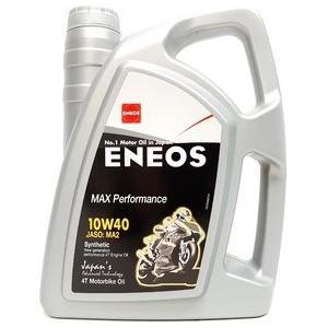 Engine oil ENEOS MAX Performance 10W-40 E.MP10W40/4 4l