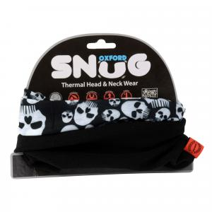 Chusta wielofunkcyjna Oxford Snug Skulls