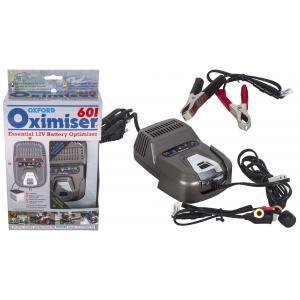 Ładowarka akumulatorów Oxford Oximiser 601