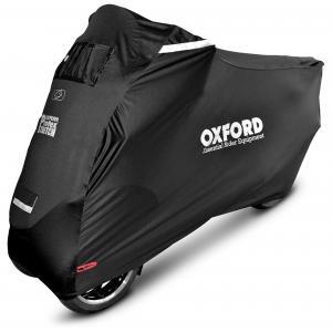 Pokrowiec do skuterów Oxford Protex Stretch Outdoor