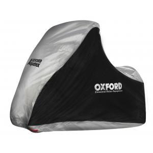 Pokrowiec motocyklowy dla skuterów trójkołowych Oxford Aquatex