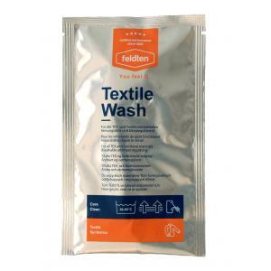Prací prostředek Feldten Textile Wash 50 ml