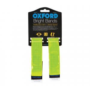 Taśmy odblaskowe Oxford Bright Bands