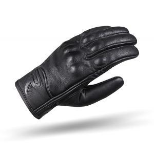 Rękawice motocyklowe Street Racer Striker czarne