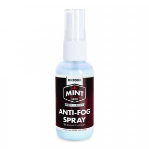 Spray zapobiegający parowaniu szyby Oxford MINT antifog 50 ml