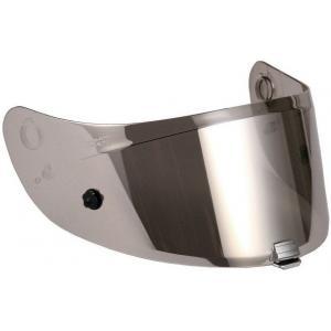 Srebrna iridium szyba HJC HJ-31