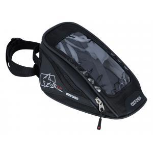 Tankbag na motocykl Oxford M1R Micro czarny