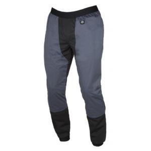 Ogrzewane spodnie KLAN-e szare