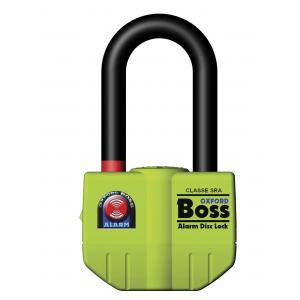Blokada hamulca tarczowego Oxford Big Boss Alarm 16 mm