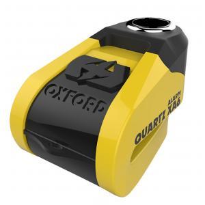 Blokada hamulca tarczowego Oxford Quartz Alarm XA6