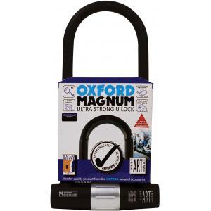 Zamek Oxford Magnum U profil