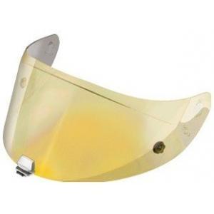 Złota iridium szyba HJC HJ-31 wyprzedaż