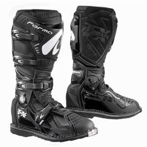 Buty motocyklowe Forma Terrain TX czarne