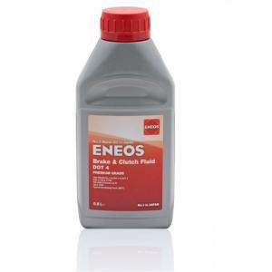 Brake fluid ENEOS Brake & Clutch Fluid DOT4 E.BCDOT4 500ml 0,5l