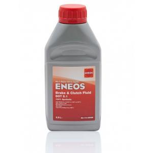 Brake fluid ENEOS Brake & Clutch Fluid DOT5.1 E.BCDOT5.1 500ml 0,5l