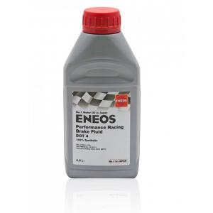 Brake fluid ENEOS Performance Racing Brake Fluid DOT 4 E.RBRDOT4 0,5l