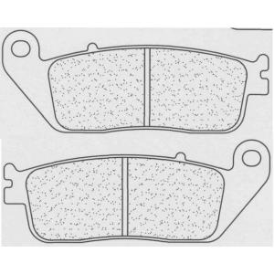 Brake pads CL BRAKES 2256 A3+