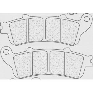 Brake pads CL BRAKES 2602 A3+