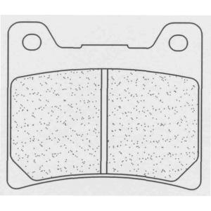 Brake pads CL BRAKES 2283 RX3