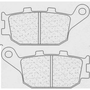 Brake pads CL BRAKES 2296 RX3