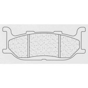Brake pads CL BRAKES 2391 S4
