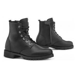 Damskie buty motocyklowe Forma Crystal WP czarne