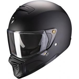Integralny kask motocyklowy Scorpion EXO-HX1 Solid czarny matowy