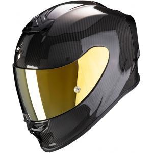 Integralny kask motocyklowy Scorpion EXO-R1 Carbon Air czarny