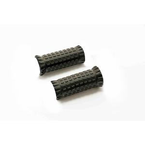 Spare rubbers PUIG R-FIGHTER S 9335U black