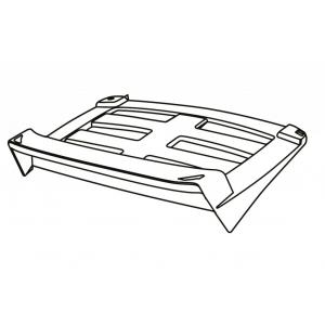 Superior rack SHAD D1B40PTR for SH40