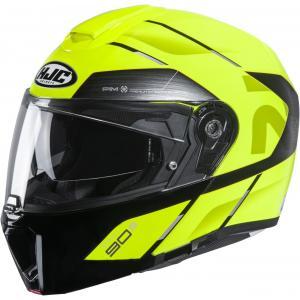 Szczękowy kask motocyklowy HJC RPHA 90S Bekavo MC3H wyprzedaż