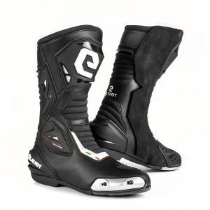 Buty motocyklowe Eleveit SP-01 czarne