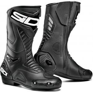 Buty motocyklowe SIDI Performer czarne