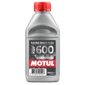 Płyn hamulcowy Motul RBF 600 Factory Line