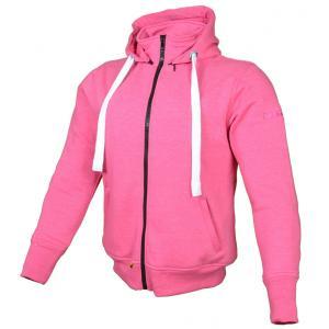 Damska bluza Booster Core różowa