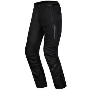 Spodnie motocyklowe Rebelhorn Thar II czarne